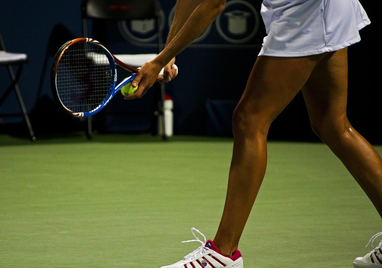 osteopathie joueur tennis